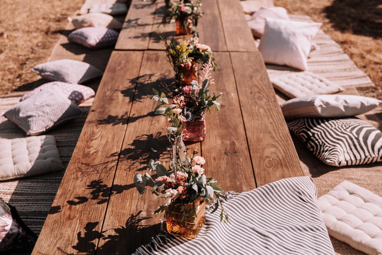 Decoración bodas tenerife d-bodas