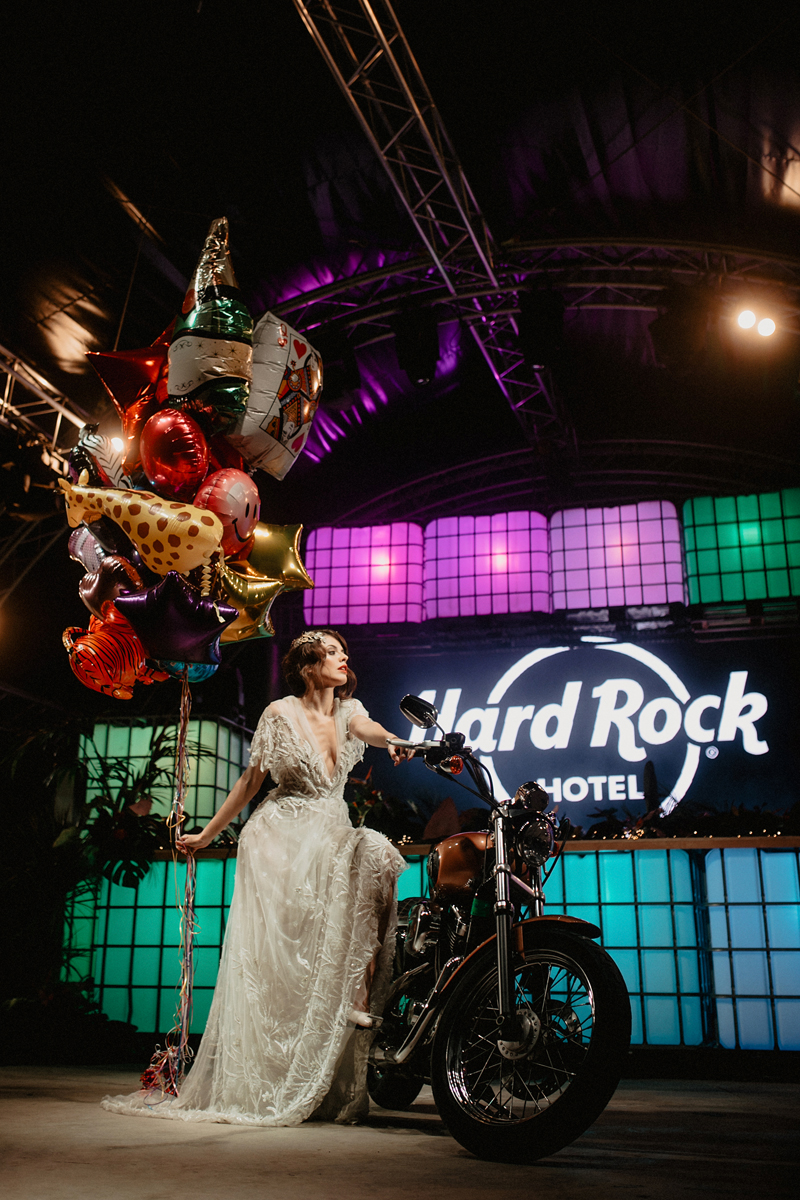 Boda Tenerife Hard Rock