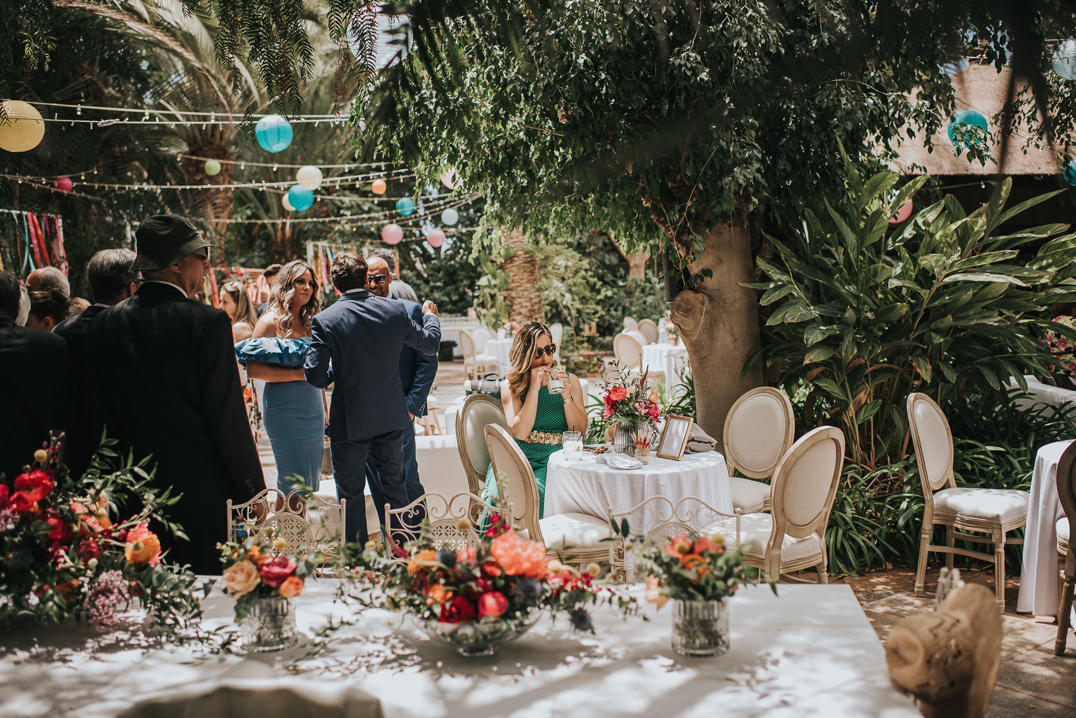 Boda Tenerife Wedding Planner