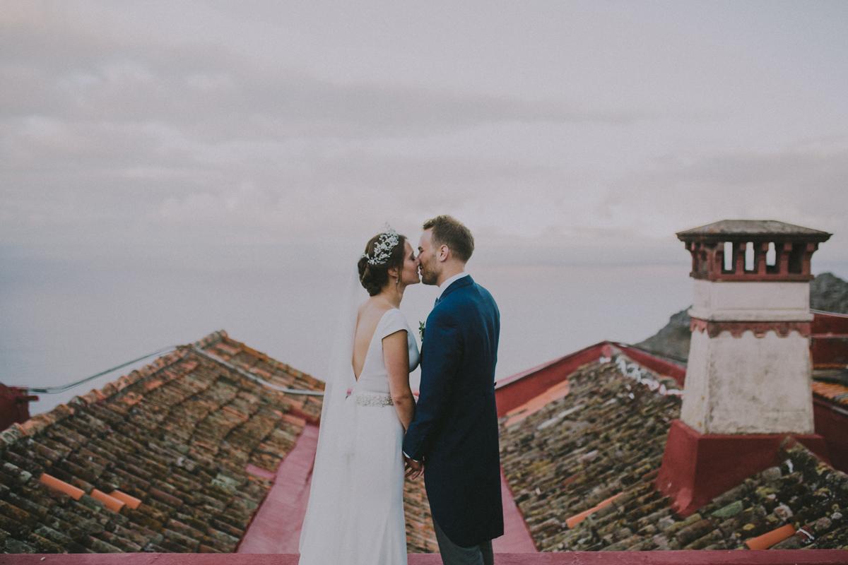 Marta & Nick | Boda en Casa Yanes | La Palma