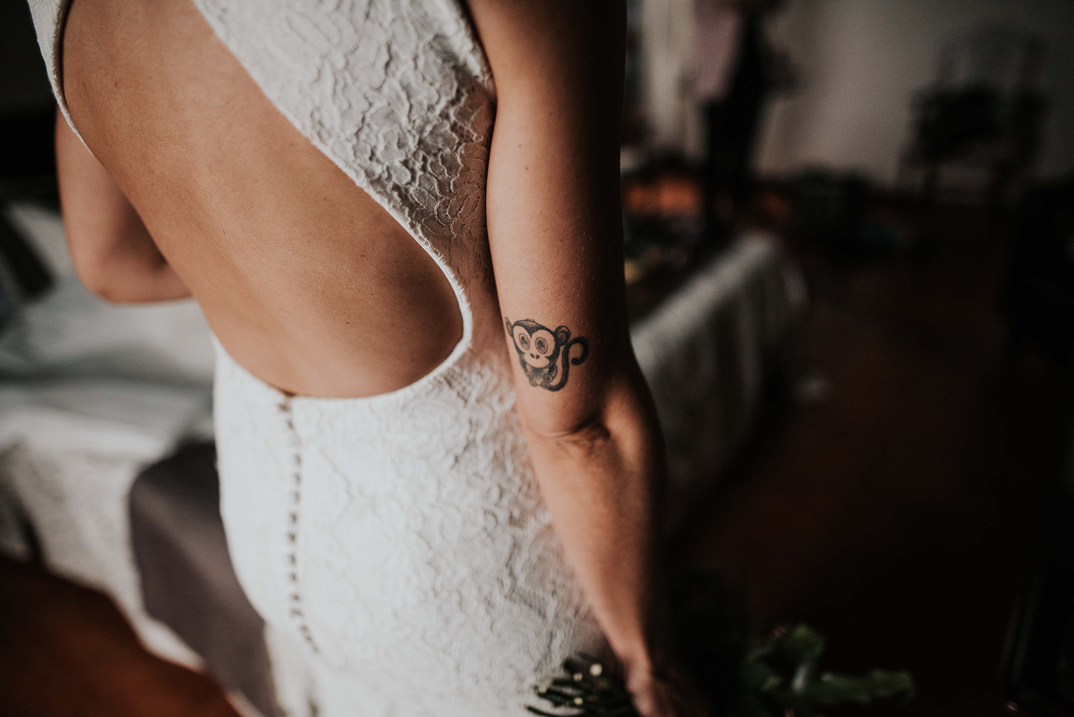 D-bodas Wedding planner canarias Novia