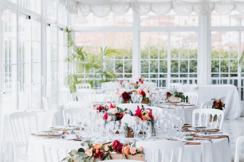 Boda Jardines de Franchy Tenerife d-bodas.com