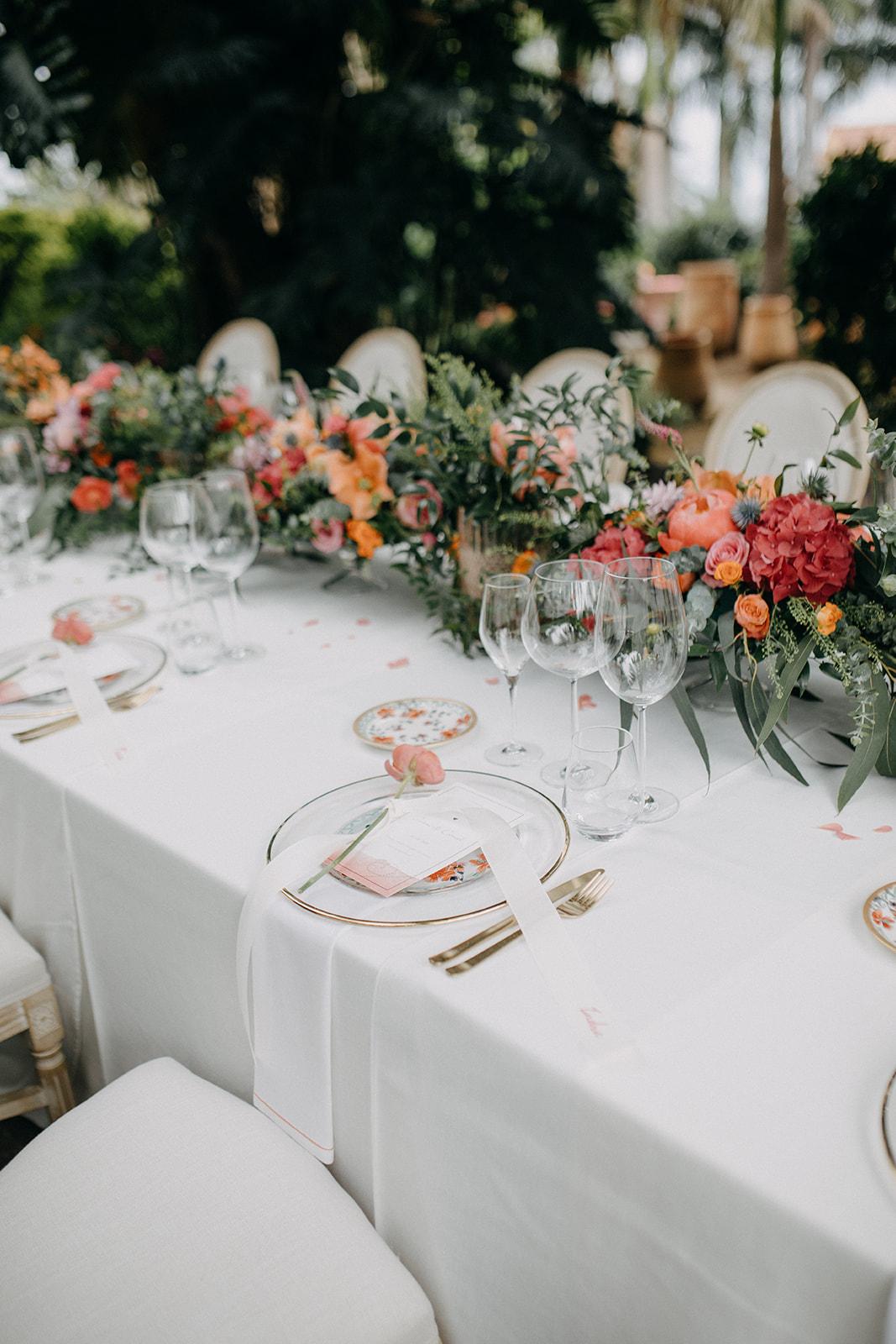 Wedding Decor Tenerife