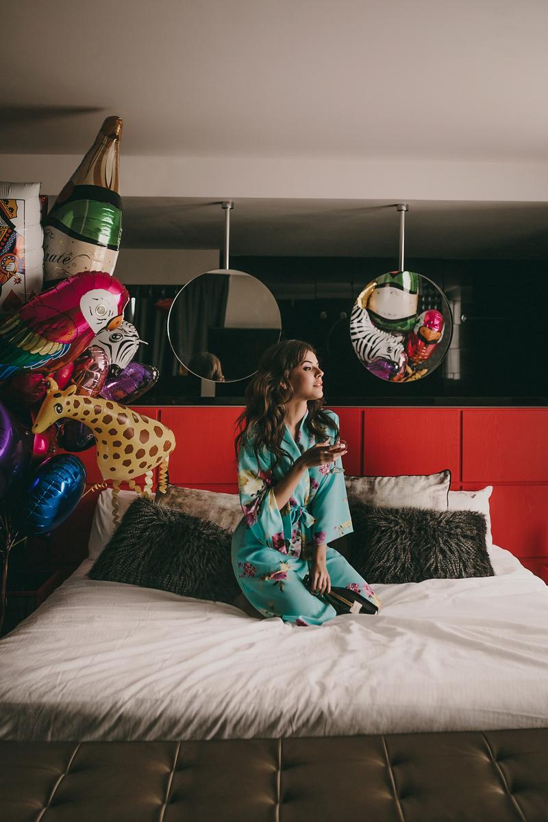 Hard Rock Hotel Moana Photography