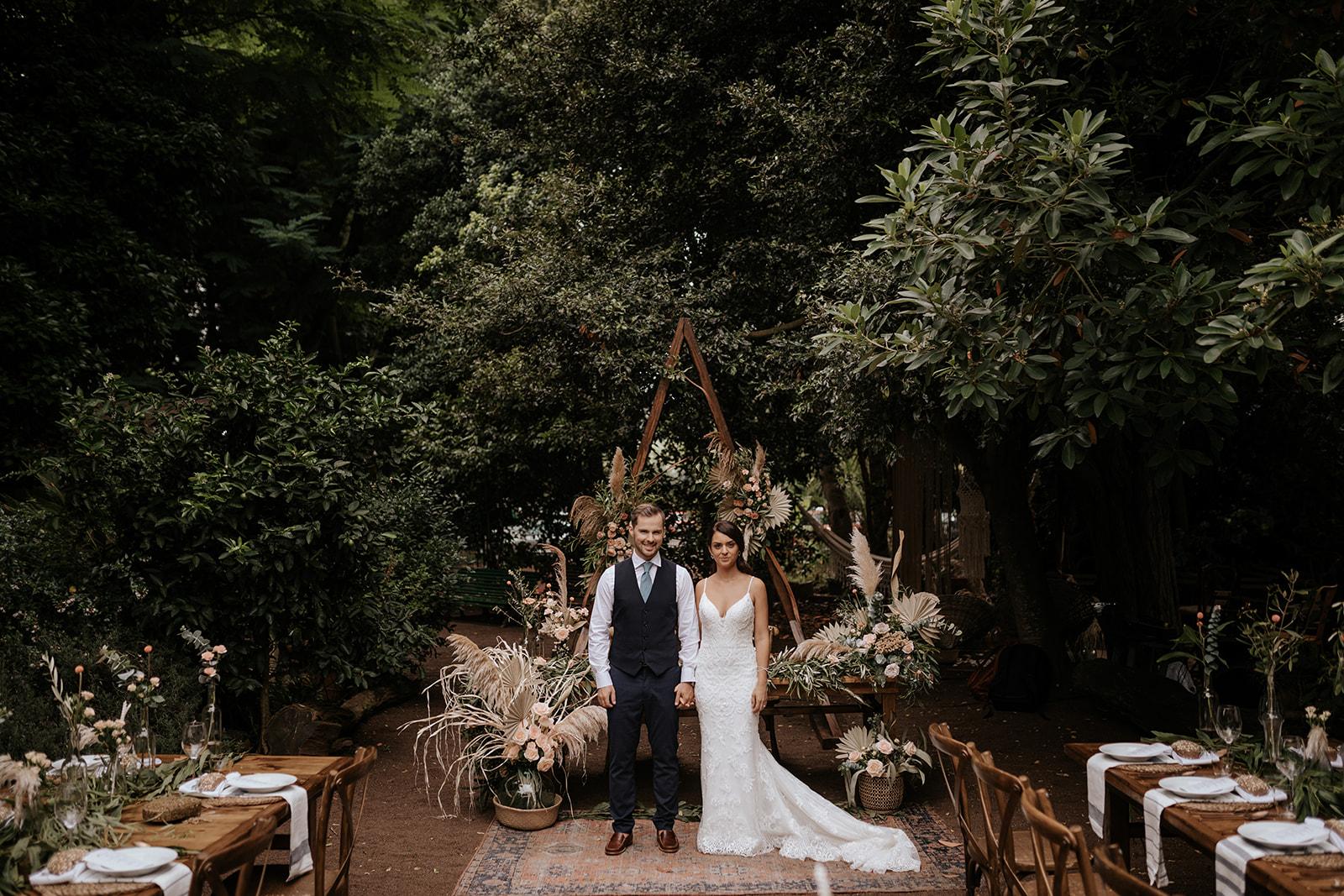 Wedding In Tenerife - Wedding Planners Canary Islands