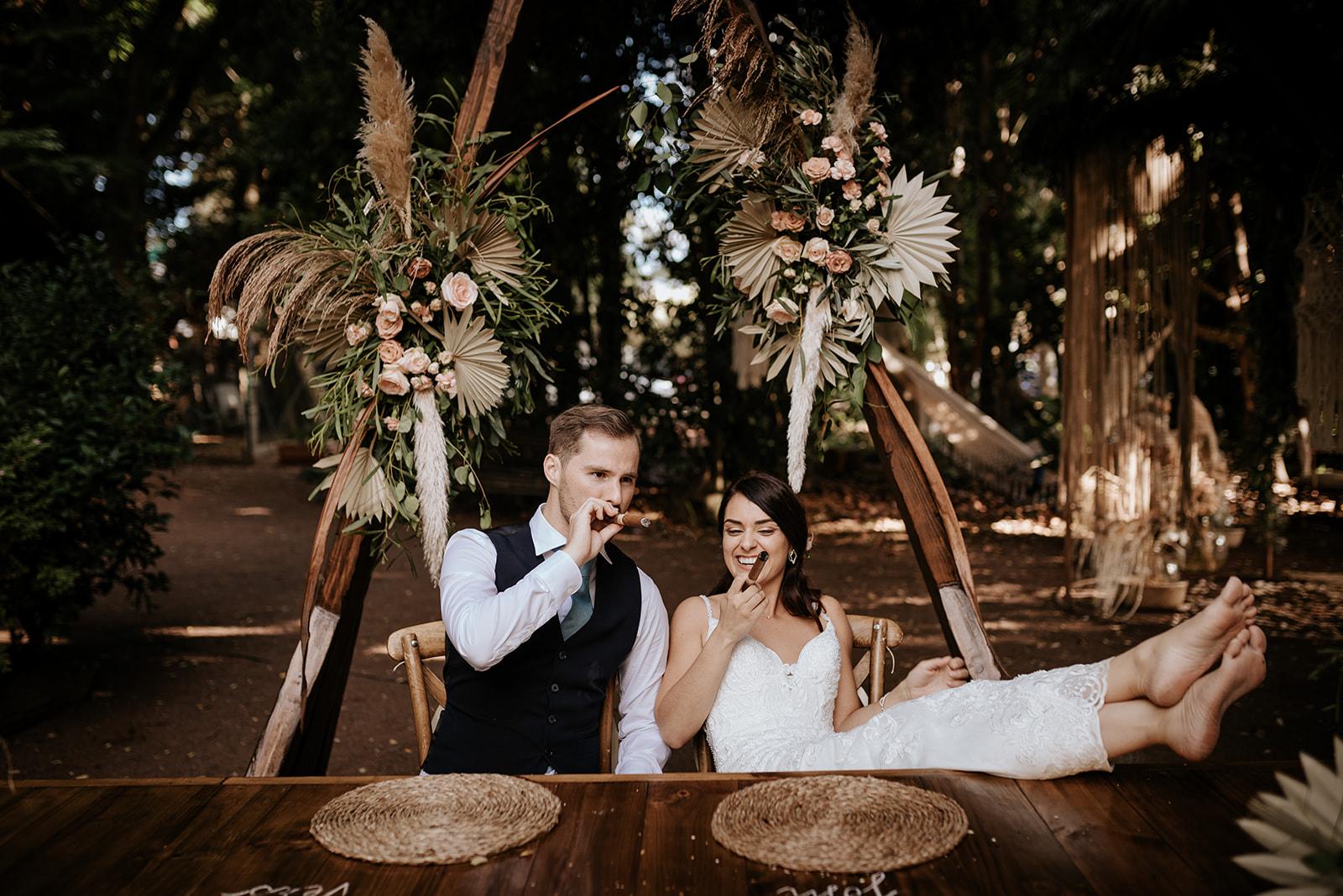 Fotógrafo Bodas Tenerife D-bodas Purelove Eventos