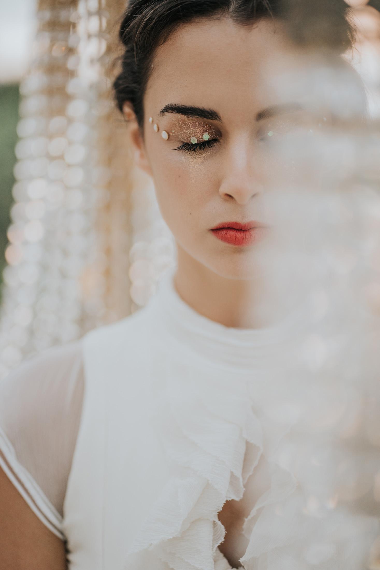 Maquillaje Boda Tenerife Sara Herrera