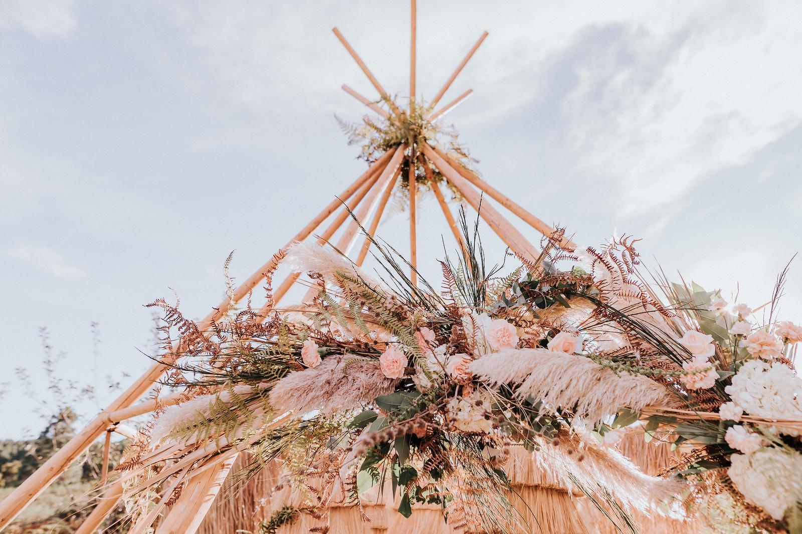Decoración Bodas Canarias | Purelove