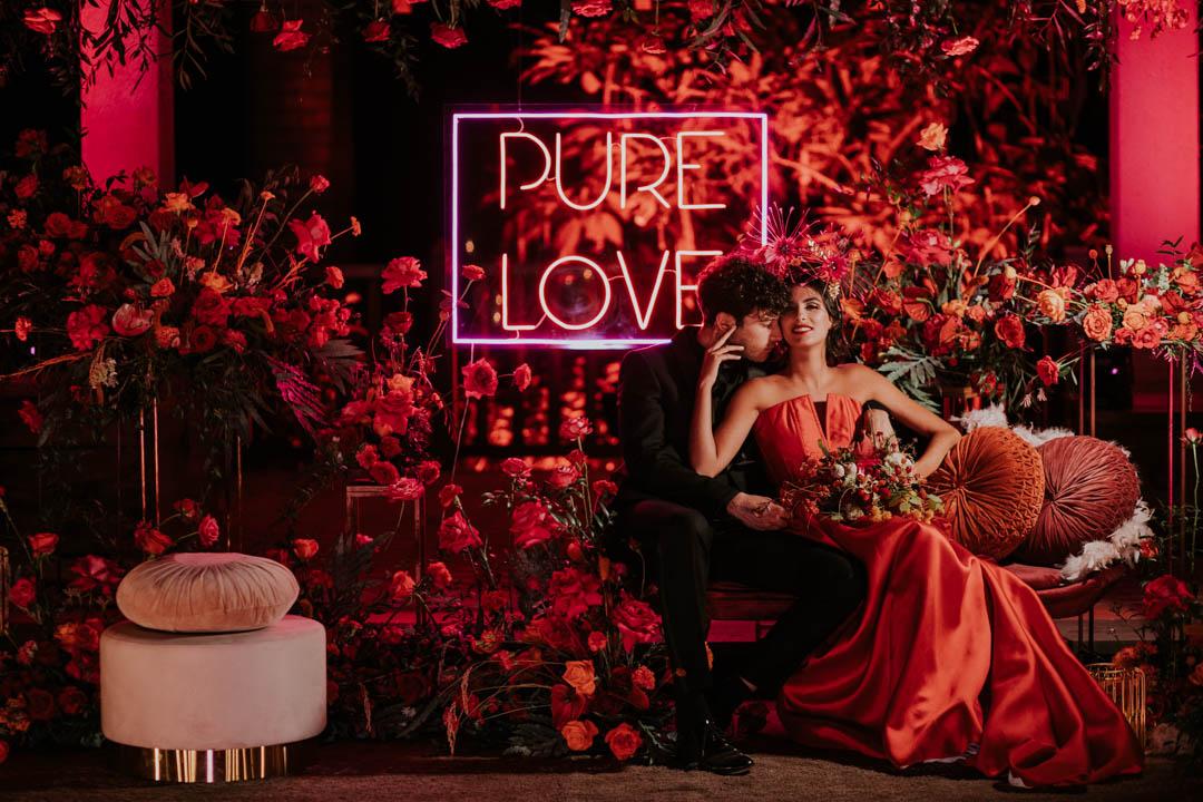 | PURE LOVE |
