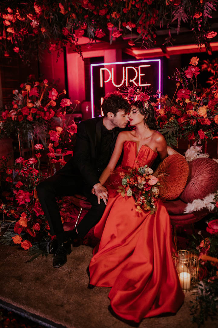 Purelove Wedding planners